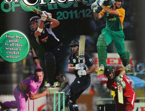 Summer of Cricket 2011/12