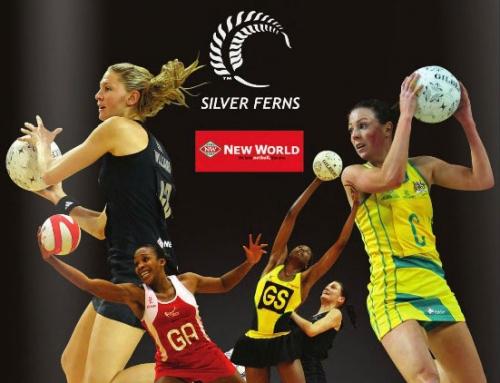 2011 World Netball Championships
