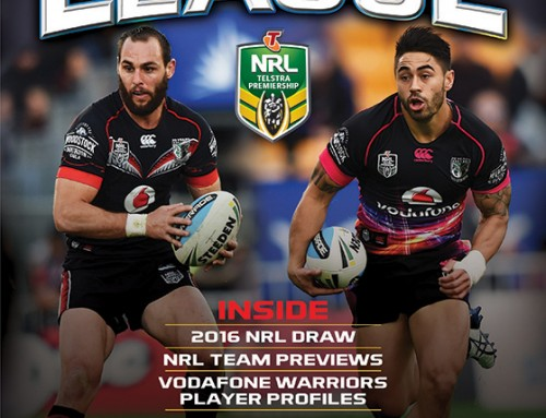 Rugby League 2016