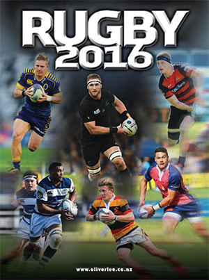 Rugby 2016