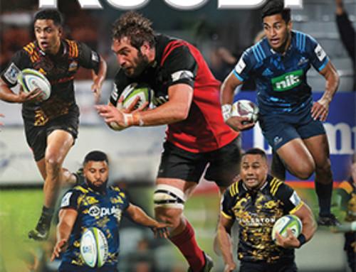Super Rugby 2018