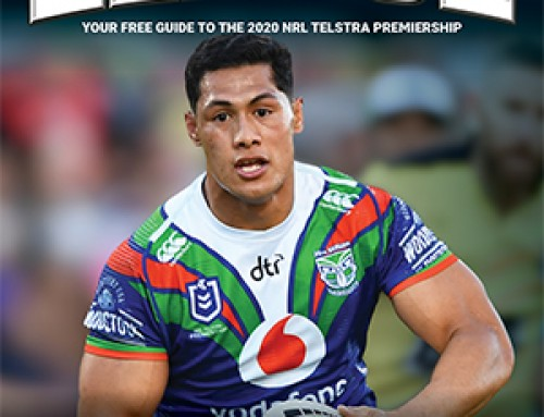Rugby League 2020