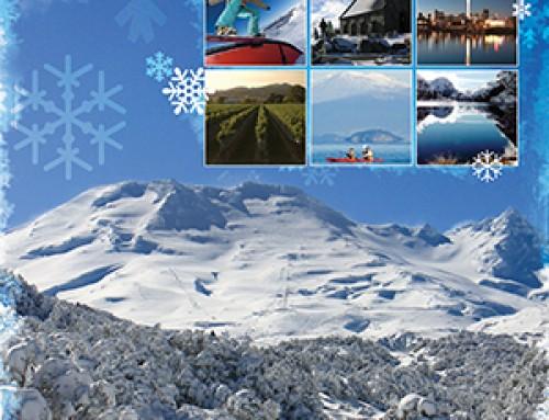 Winter Holidays 2009