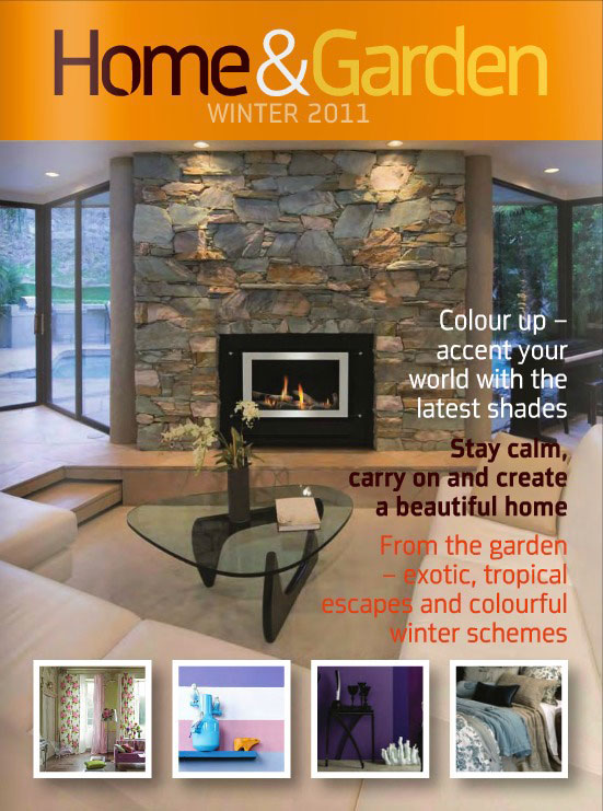Home & Garden Winter 2011