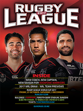 Rugby League 2017