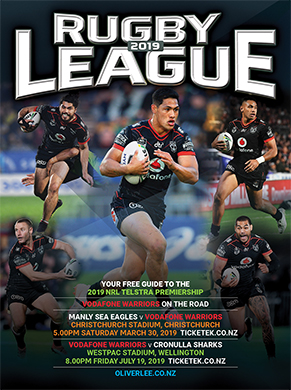 Rugby League 2019