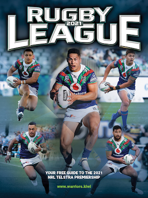 Rugby League 2021