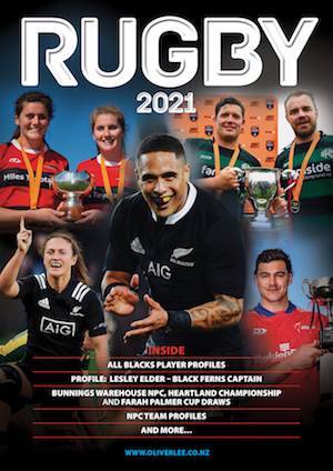 Rugby 2021